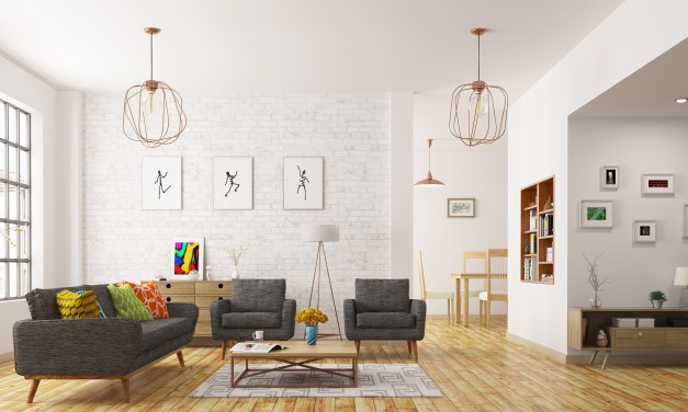 Set Your Living Space Apart with Exceptional Lighting
