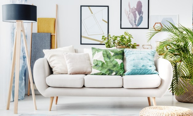 Spring Inspirations to Brighten Your Home