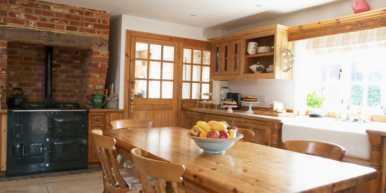 5 Benefits of Choosing Conrad Grebel Furniture