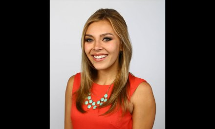 KVOA weekend news anchor, Alyx Dote, promoted to weekday mornings