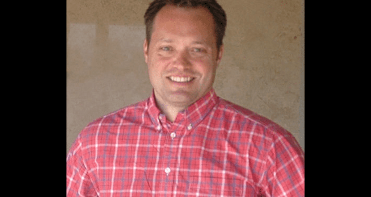 Jed Heuberger named W.E. O'Neil senior project manager