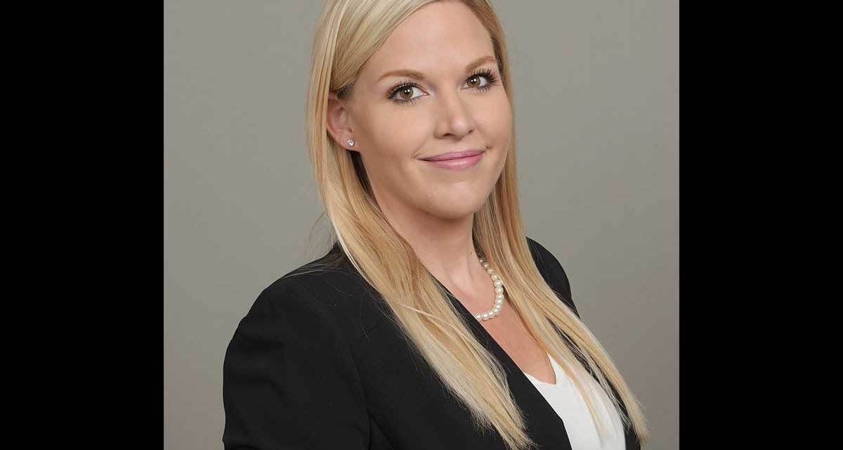 Stephanie Mayoral named Laurence Lof lead financial planner