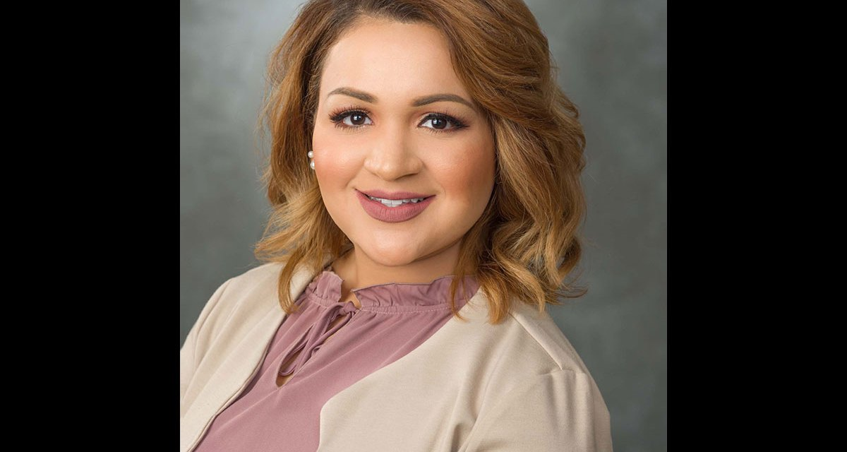 Diana Rocha becomes affiliated with Coldwell's Foothills office