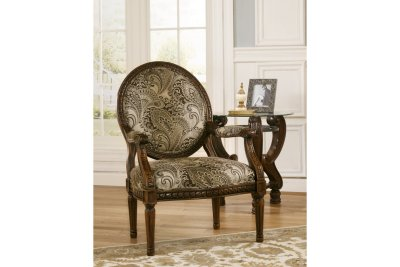 Martinsburg Accent Chair
