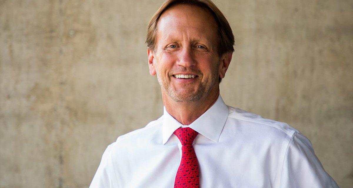 Strategic brand builder Steven Moore joins UA