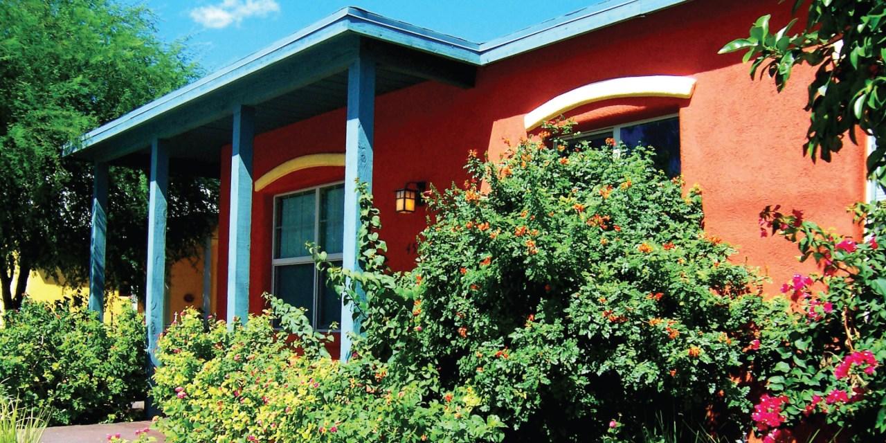 Building a Greener, More Beautiful Tucson