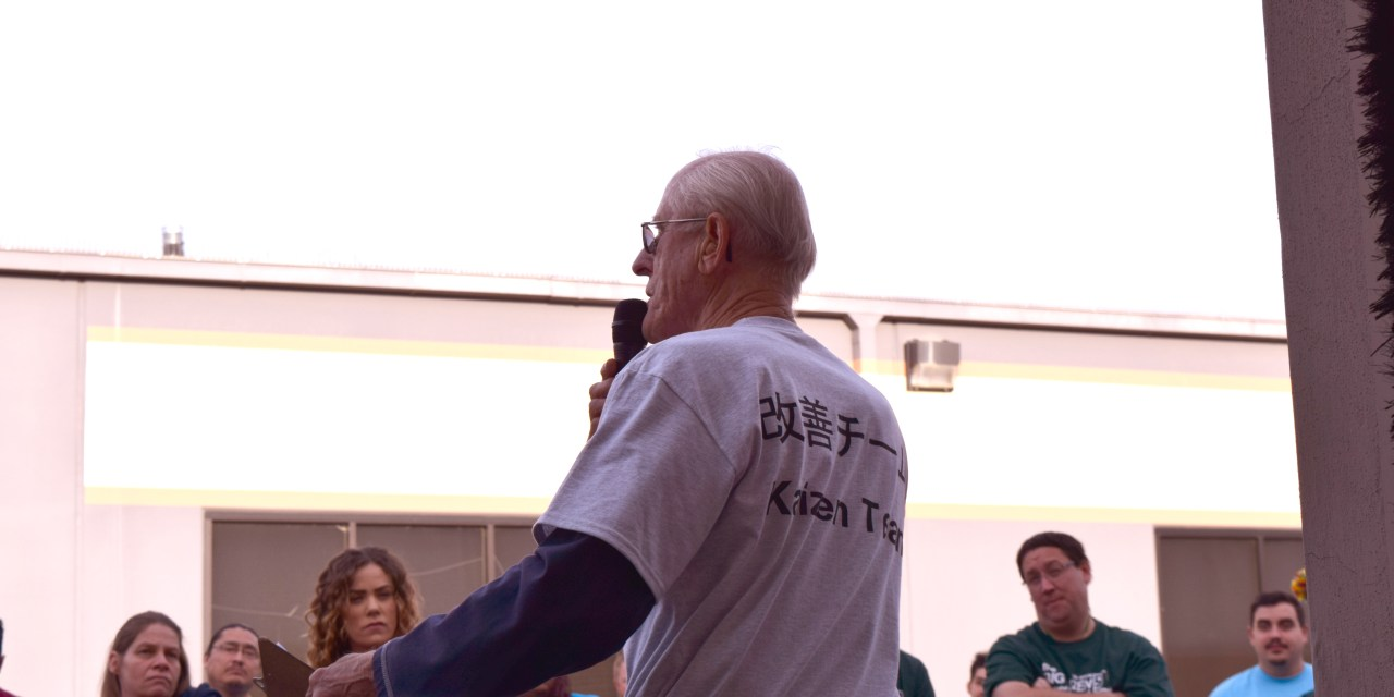 Goodwill 50th Anniversary: The people who make the mission worth doing