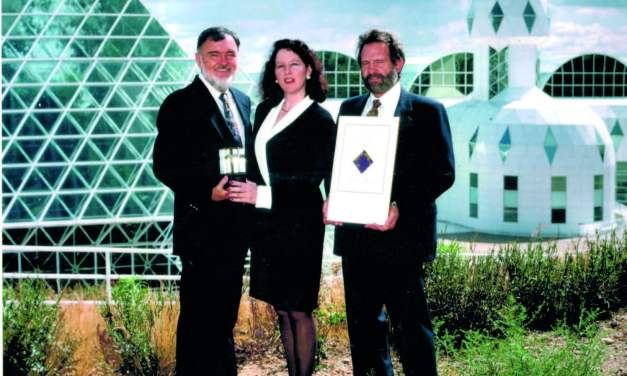 We Built Biosphere 2, what can we build for you?