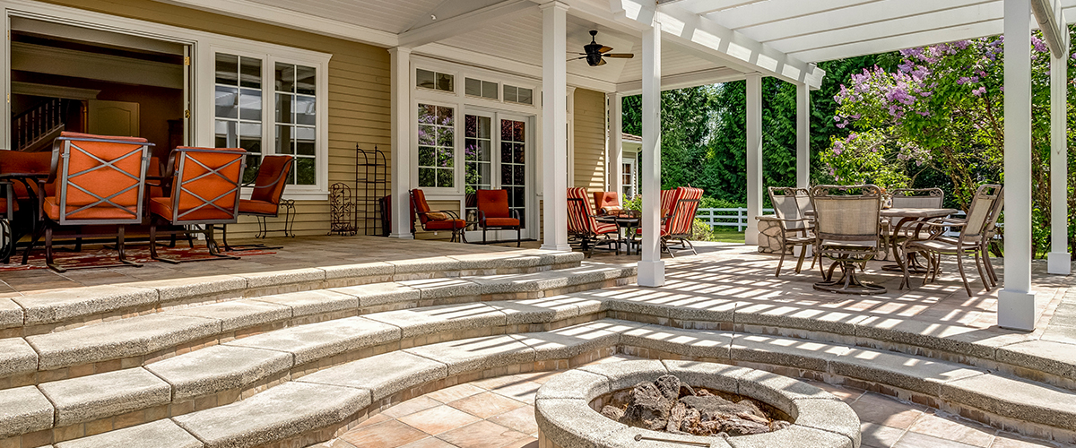How to Prep Your Patio for Spring
