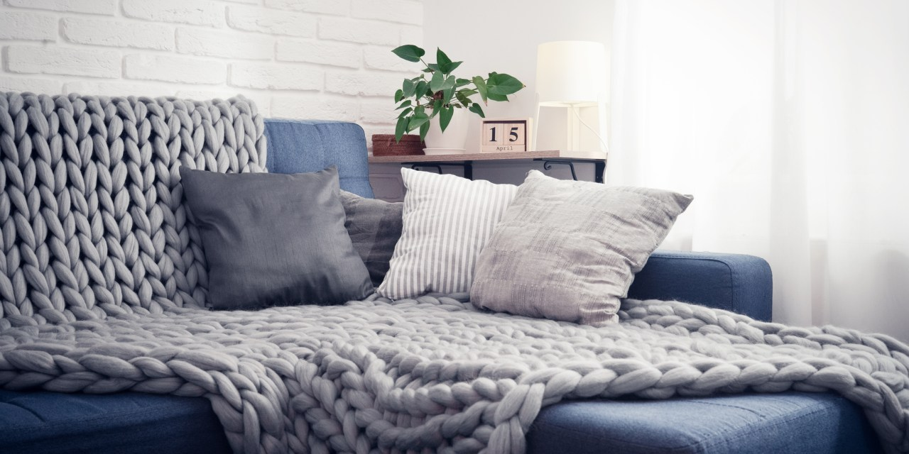 How to Give Your Home a Fall Vibe