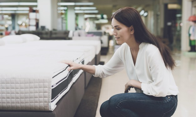 New Decade, New Mattress: How to Choose Your New Mattress