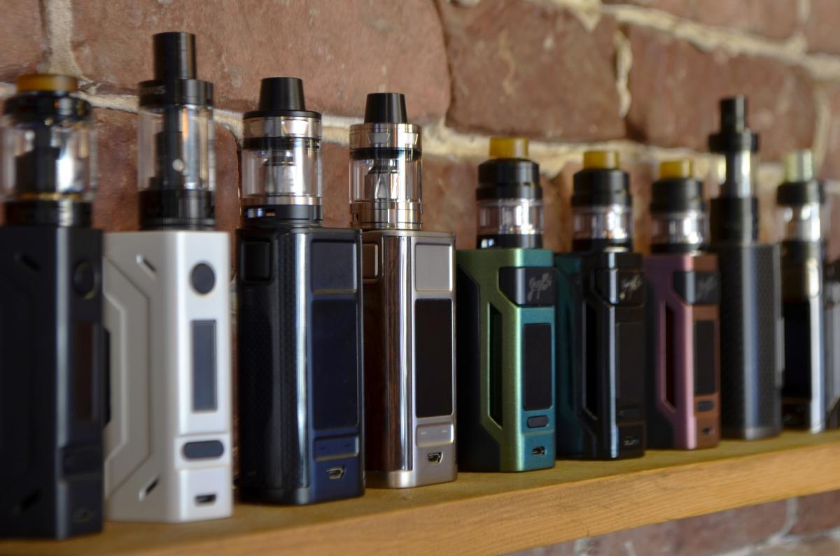 How to Choose an E-Cigarette Starter Kit | Tucson.com - Arizona Daily Star