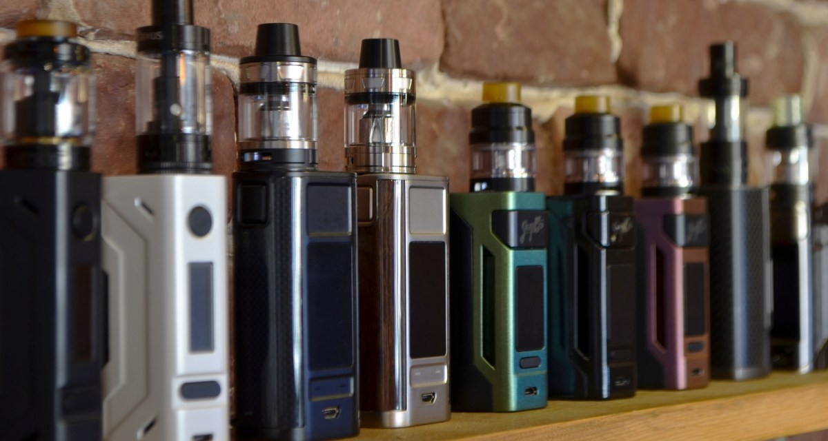 How to Choose an E-Cigarette Starter Kit