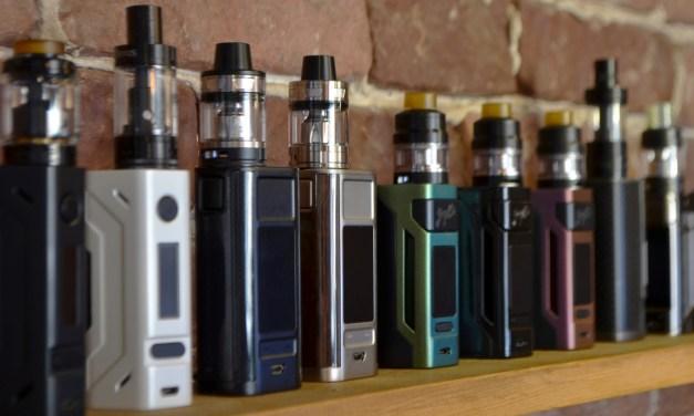 How to Choose an E-Cigarette Starter Kit