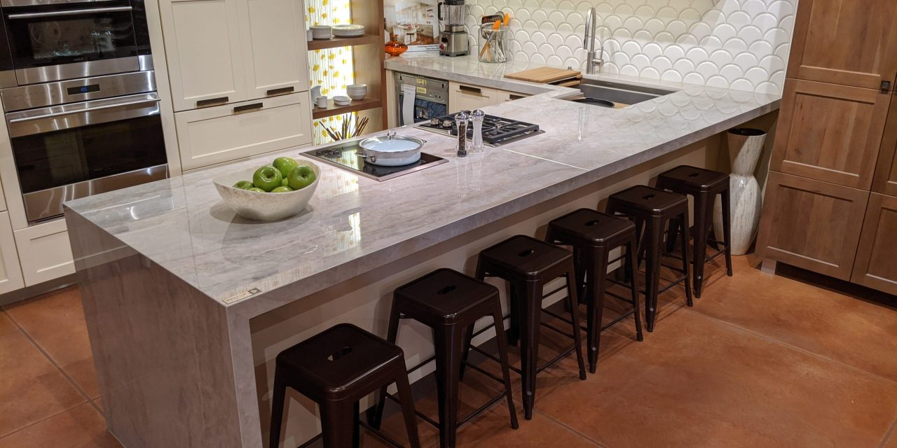How to Choose Slab Countertops