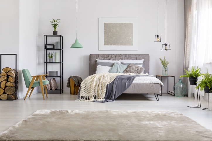 9 Simple Tips to Update Your Bedroom over the Weekend