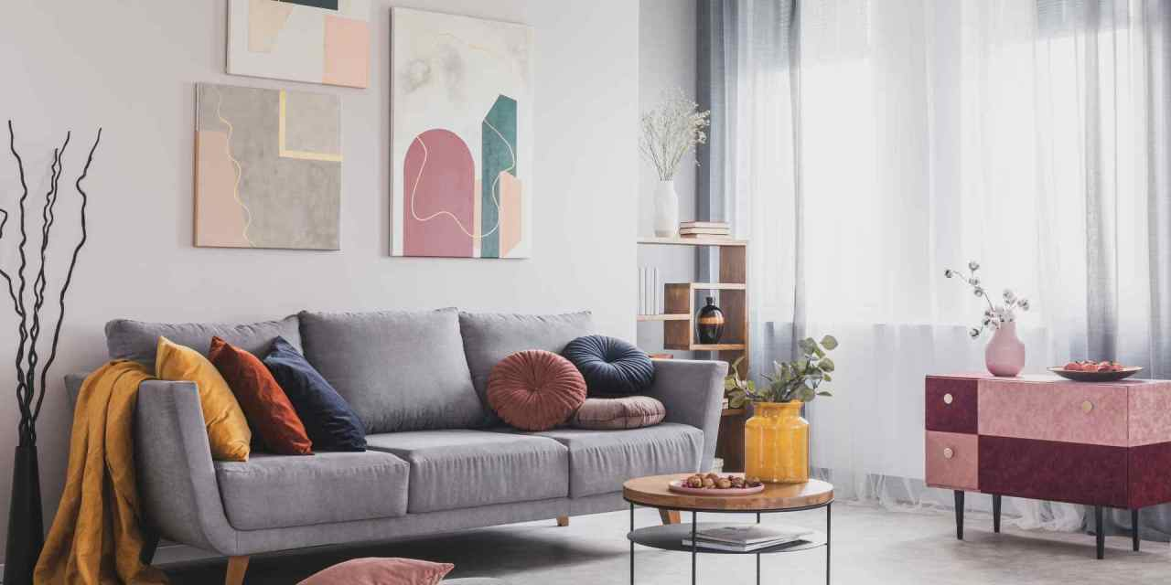 7 Tips to Elevate Your Rental Home