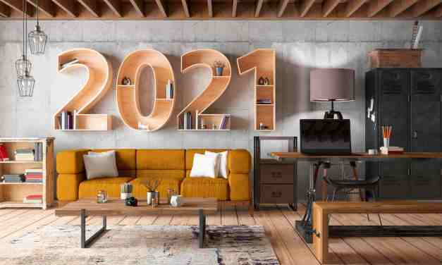 6 Home Decor Resolutions worth Keeping in 2021