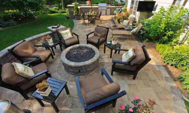 6 Easy Tips to Breathe New Life into Your Patio This Spring