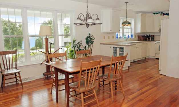 5 Ideas to Brighten Up Your Kitchen and Dining Room