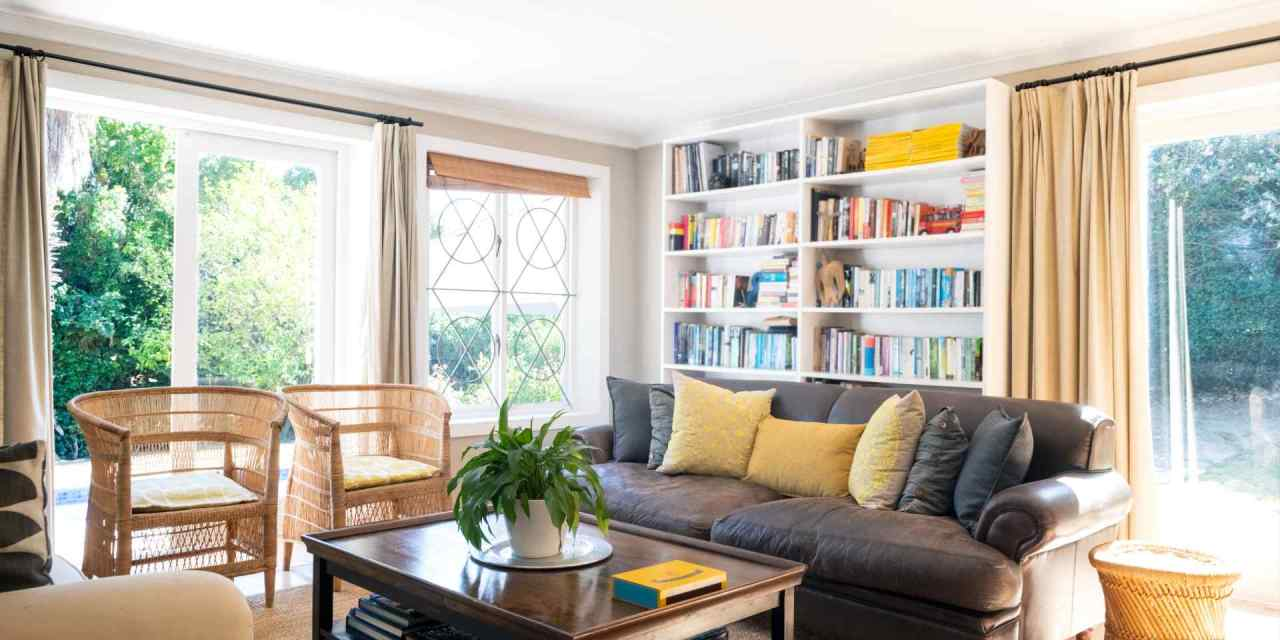 How to Style Your Home from Spring to Summer