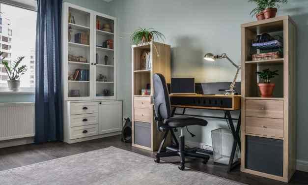 Cómo Mantener su Oficina en Casa Actualizada