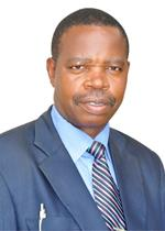 The Registrar, Mr Mathew Ayoola