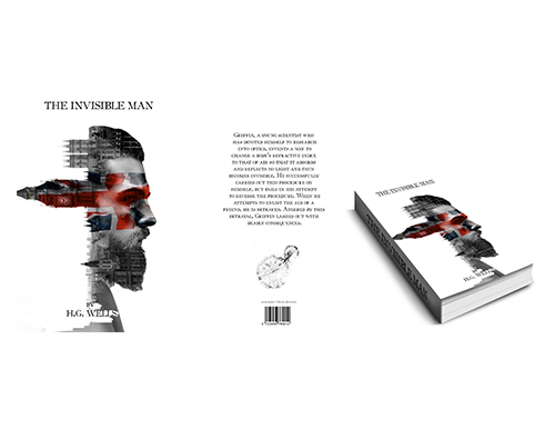 Order essay online cheap the invisible man