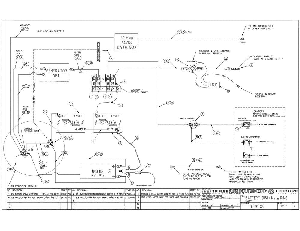 medium resolution of electrical schematic highlighting ground bolts jpg