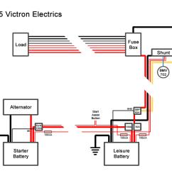 vw t5 victron electrics v10 png  [ 1024 x 800 Pixel ]
