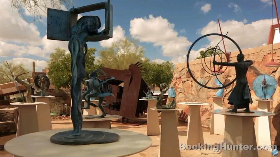 Phoenix, Arizona Travel Guide