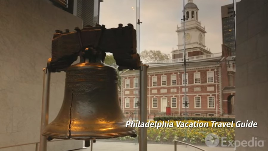 Philadelphia Vacation