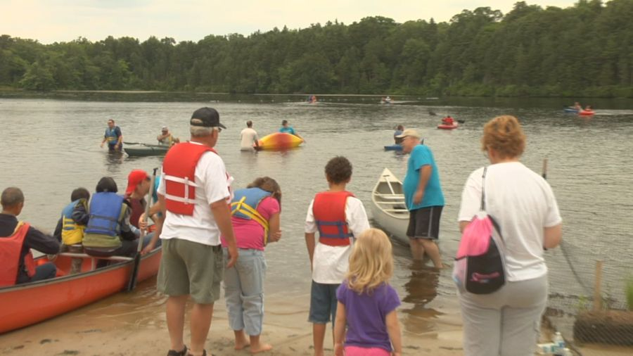 Gloucester County WATER FEST