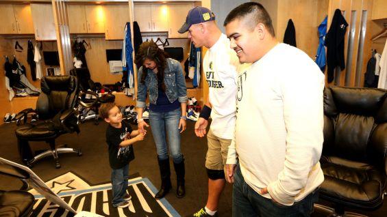 Circle Of Champions John Cena Meets Jesus And Cole Photos WWE Community