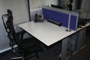 Desk Hire