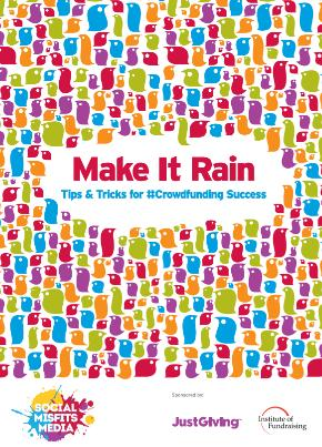 mke it rain