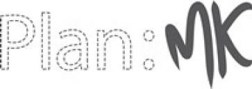 PlanMK Logo grey large