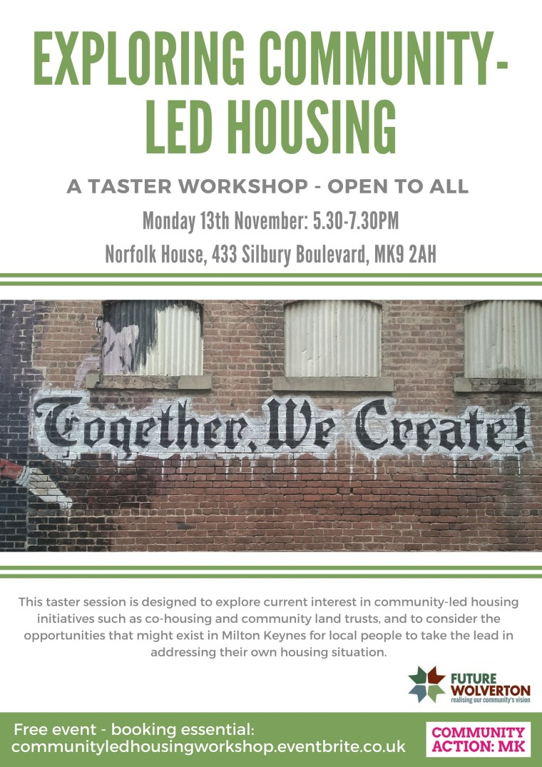 EXPLORINGCOMMUNITY-LED HOUSING