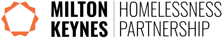 milton keynes homelessness partnership logo