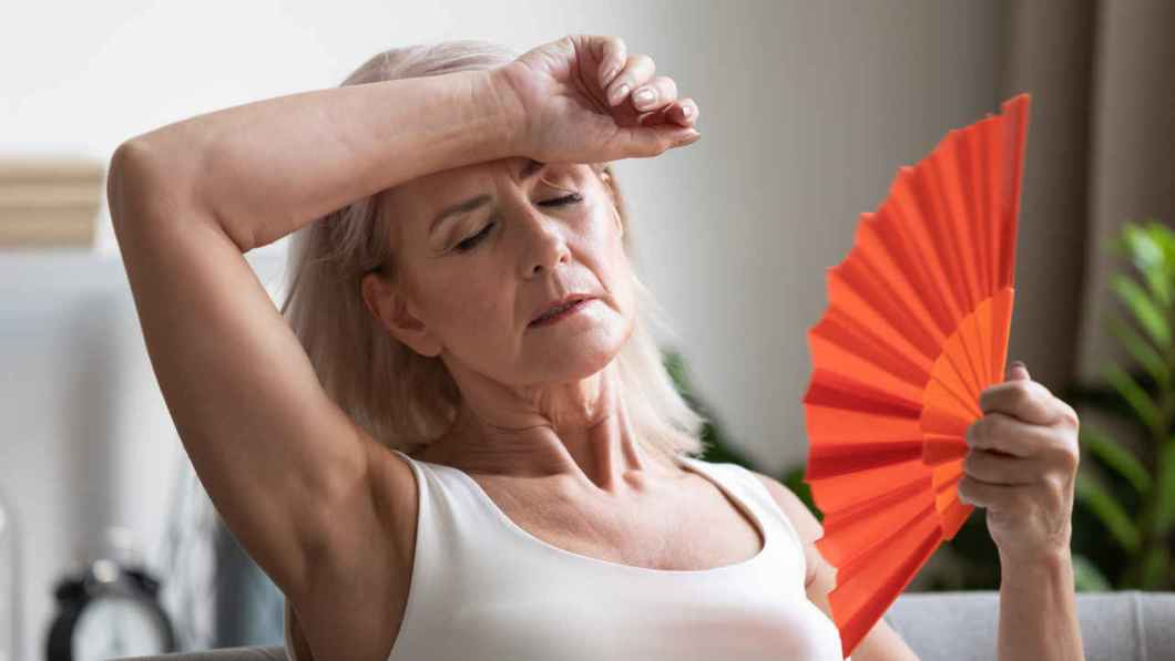 Acupuncture for Menopausal Syndrome & Hot Flushes