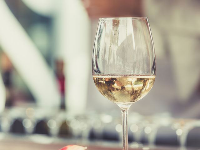 Winery data