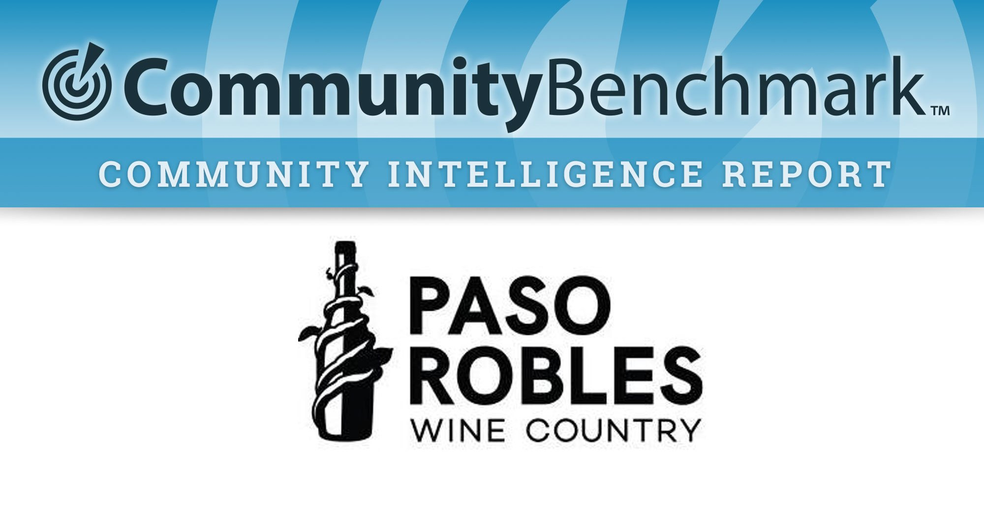 Community Intelligence Report Paso Robles