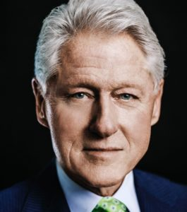 phpThumb generated thumbnail 265x300 - President Bill Clinton Named Commencement Speaker