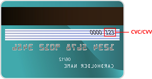 Image Result For Valid Credit Card Number With Cvv And Expiration Date