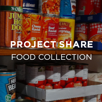 Food Pantry Collection Sunday May 6 Community Christian Church