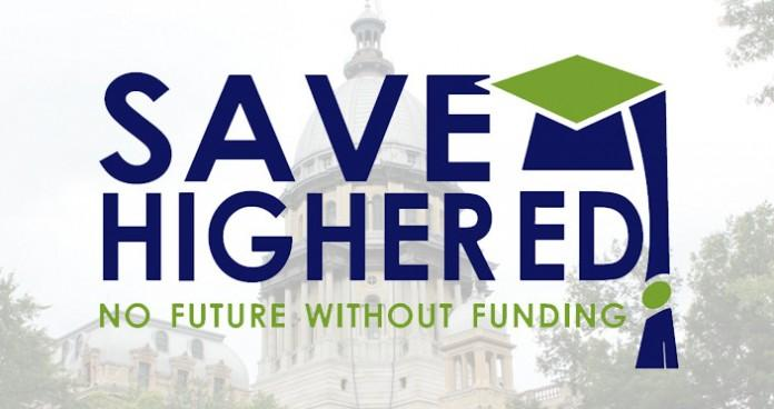 Save Higher Ed