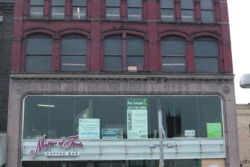 re-DEVELOPMENT: 117 King St.