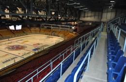 New home ice