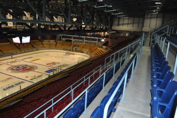 New home ice