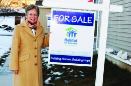 COMMUNITY CONVERSATIONS with Habitat for Humanity for Waterloo Region